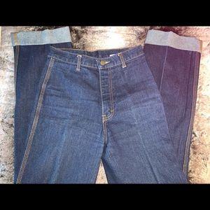 Unique 2022 Jeans - Size 7